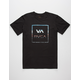 RVCA VA All The Way Mens T-Shirt