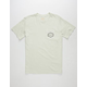 RVCA Hexed Mens Pocket Tee