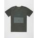 RVCA Opposites Box Mens T-Shirt