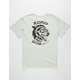 RVCA Road Dog Mens T-Shirt