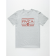 RVCA Woodwork Mens T-Shirt