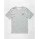 NIKE SB Dri-FIT Tonal Mens T-Shirt