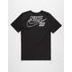 NIKE SB Neon Mens T-Shirt