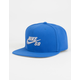 NIKE SB Icon Mens Snapback Hat