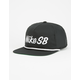 NIKE SB Dri-FIT Unstructured Mens Snapback Hat