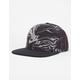 NIKE SB Wheel Performance Mens Snapback Hat