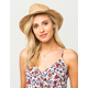 ROXY Breezy Womens Straw Hat