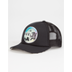 HURLEY Printed Womens Trucker Hat