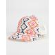 BILLABONG Tropical Daydream Womens Trucker Hat