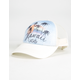 BILLABONG Hawaii Sunset Womens Trucker Hat