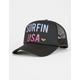 ROXY Truckin 4th Of July Womens Trucker Hat