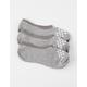 VANS 3 Pack Basic Canoodle Womens Socks