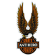 ANTI HERO Nothing's Free Sticker