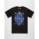 NEFF Vert Mens T-Shirt