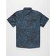 QUIKSILVER Splat Shirt Mens Shirt