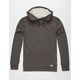 QUIKSILVER Put On Mens Lightweight Hoodie