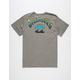 BILLABONG Tribong Mens T-Shirt