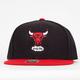 47 BRAND Bushwick Bulls Mens Snapback Hat