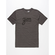 THE NORTH FACE Zion Script Mens T-Shirt