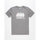 THE NORTH FACE Cali Bear Mens T-Shirt