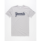 THE NORTH FACE Yosemite Script Mens T-Shirt