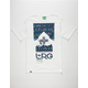 LRG 4 Sided Story Mens T-Shirt