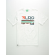LRG Astro Stripe Mens T-Shirt