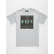 NEFF Tribal Box Mens T-Shirt