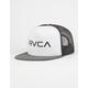 RVCA Jetty Mens Trucker Hat