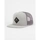 RVCA Gisler Mens Trucker Hat