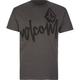 VOLCOM Tag Script Mens T-Shirt
