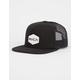 RVCA Surface Mens Trucker Hat