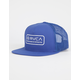 RVCA Dexford Mens Trucker Hat