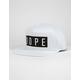 DOPE Knockout Mens Snapback Hat