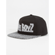 DOPE Boyz Mens Snapback Hat