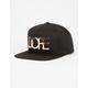 DOPE 24K Mens Snapback Hat