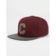 CONVERSE Cap Mens Strapback Hat