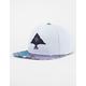 LRG Flora Flora Mens Snapback Hat