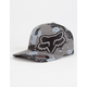 FOX Dissolute Mens Hat