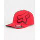 FOX Cracked Mens Hat