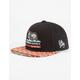 RIOT SOCIETY Native Cali Boys Snapback Hat