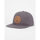 CAPTAIN FIN Original Anchor Mens Snapback Hat