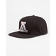 AYC Specs N Effects Mens Snapback Hat