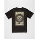 JSLV Widow Pocket Mens T-Shirt
