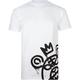 MISHKA Offset Mop Mens T-Shirt