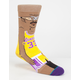 STANCE Kareem Cartoon Mens Socks