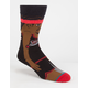 STANCE Iverson Cartoon Mens Socks