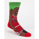 STANCE Rodman Cartoon Mens Socks