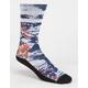 STANCE Leeward Mens Socks