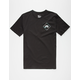 NIKE SB Diamond 2.0 Mens T-Shirt